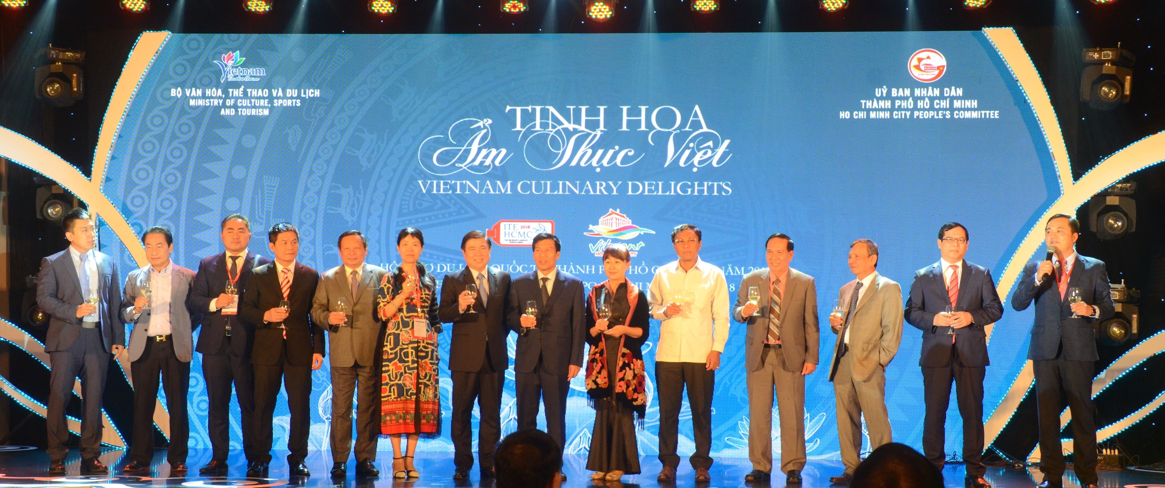 Image result for ite hcmc 2018