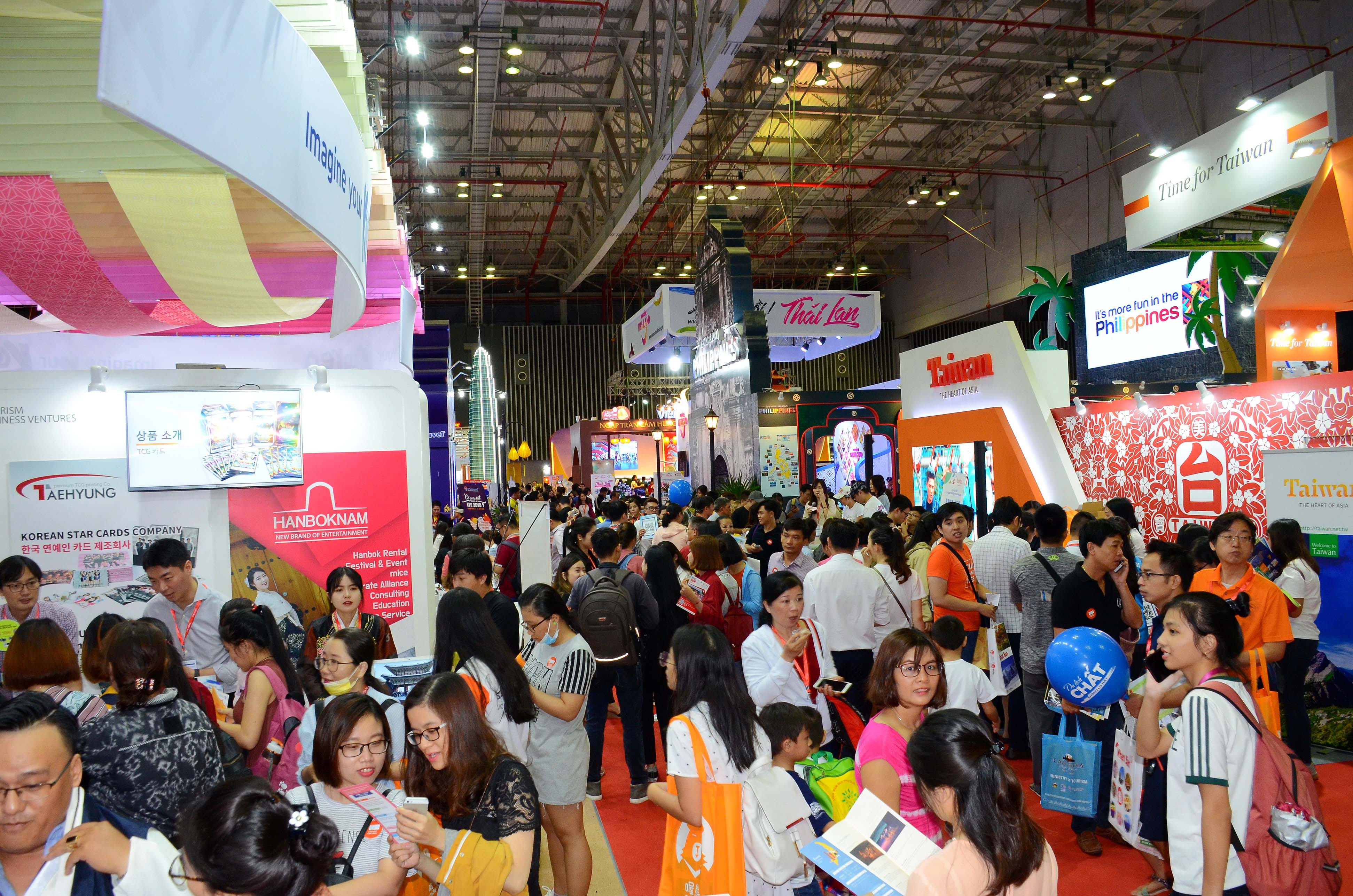 ITE HCMC: Mekong's Largest Travel Event - Home
